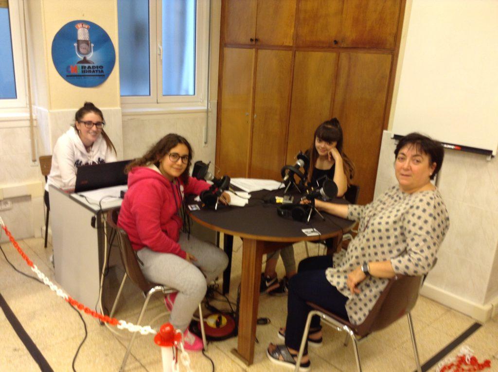 Entrevista a Maite